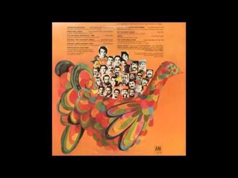 "Burt Bacharach - ""The Bell That Couldn't Jingle"" -  Original Stereo LP - HQ"