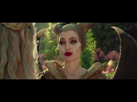 maleficent:-mistress-of-evil-|-official-trailer-|-october-2019