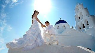 Такой свадебный тур они запомнят навсегда!!! :)