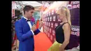 Магия на телеканале RU.TV