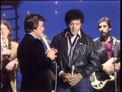 Dick Clark interviews Chubby Checker - American Bandstand 1982