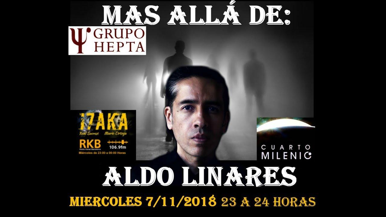 Más Allá con Aldo Linares online - Profecias mayas ...