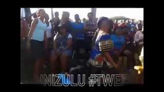 UNIZULU first TWERK video
