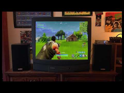 Parents Argue About Divorce While I Play Fortnite And Cry | No Mr Brightside
