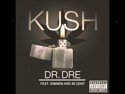 Real Kush (REMIX) - Dr. Dre ft. Eminem & 50 Cent (HD Quality)