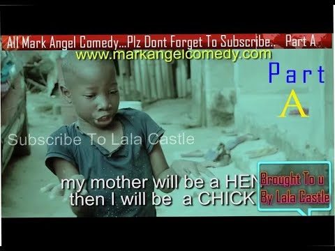 Watch All Mark Angel Funny  Comedy Episode 1-100 Part A...3Hours comedy video Must Laugh Till Finish