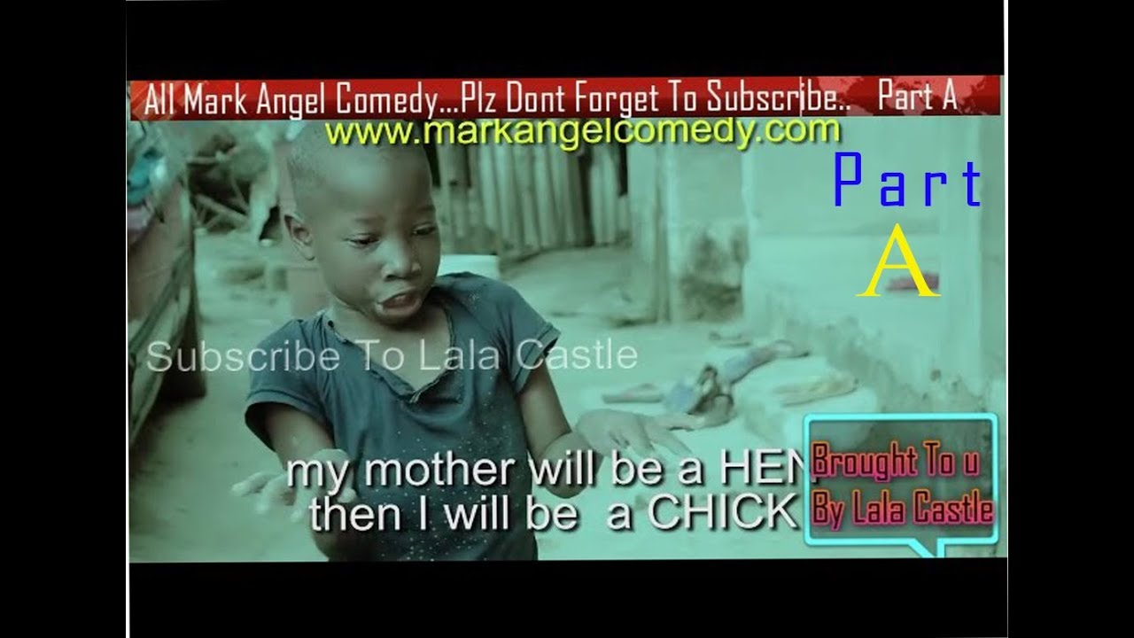 Download Watch All Mark Angel Funny  Comedy Episode 1-100 Part A...3Hours comedy video Must Laugh Till Finish