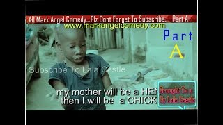 Watch All Mark Angel Funny  Comedy Episode 1-100 Part A3Hours comedy video Must Laugh Till Finish