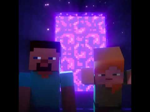 Minecraft: Nether Update – Teaser Trailer #1
