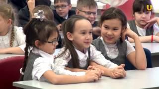 В казанских школах появился новый предмет - урок добра.