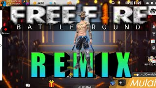 Download Mp3 Dance Free Fire Remix - Pecandu Free Fire Remix Mabar Push Rank  #free Fire Indo