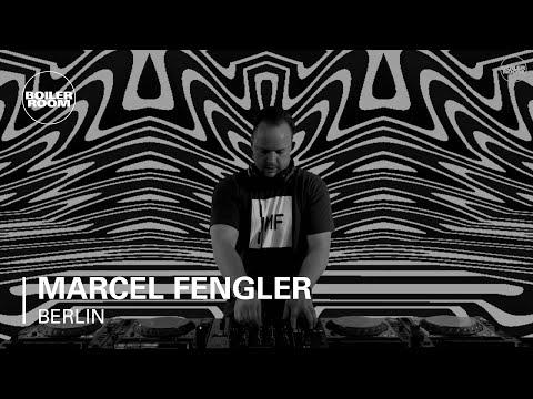 Marcel Fengler - Boiler Room Berlin Studio DJ Set
