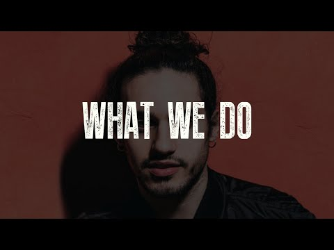 (FREE) Russ Type Beat - What We Do (Prod. MJ Konate)