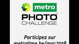 Metro Photo Challenge 2018