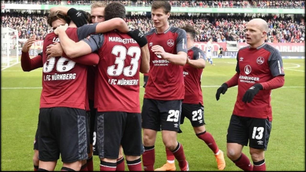 2 Bundesliga NГјrnberg