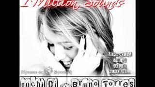 Puchi Dj - 1Million Sounds 3/5 - Enero 2012
