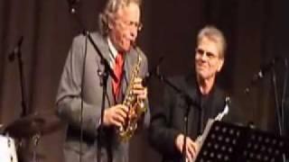 """Stompy Jones"" - Bob Wilber, Lars Erstrand, Swing Brothers"