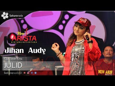 Jihan Audy - Julid [OFFICIAL]