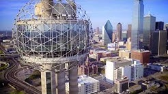 Experience Reunion Tower