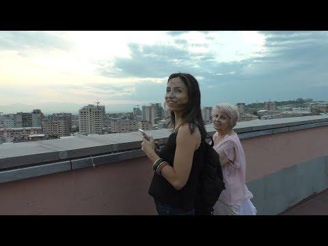 Yerevan, 22.08.18, We, Video-3, Tesaran Moskovyan+Spendiaryan Tan Tanikits