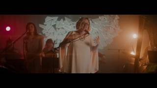 I Wonder As I Wander/ How Can I Keep From Singing (Fox Sessions) feat. Sarah Kroger