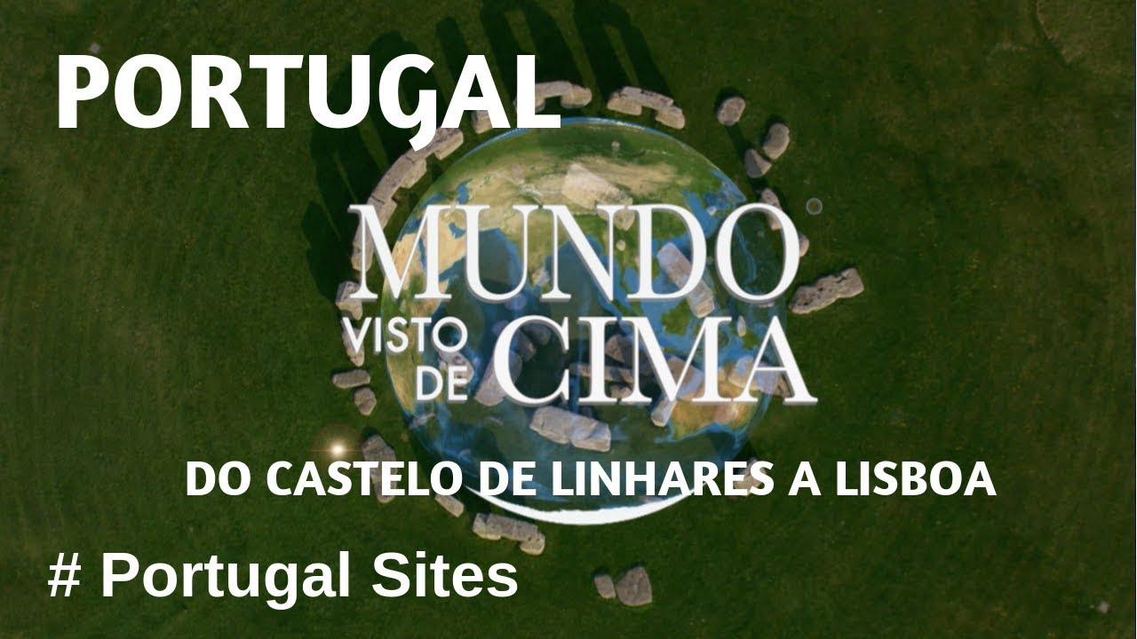 Portugal Visto de Cima