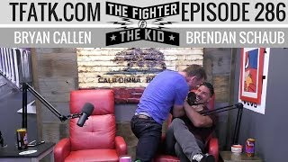 The Fighter and The Kid - Episode 286
