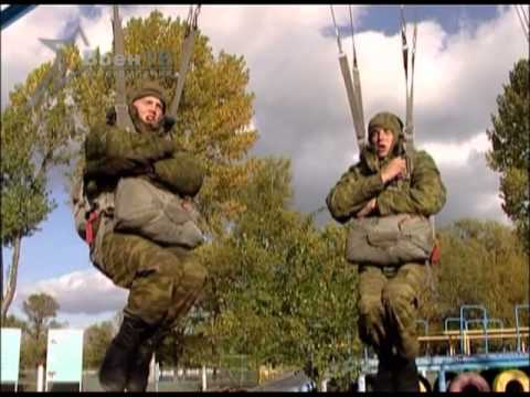 Второй смотр гончих Беларуси
