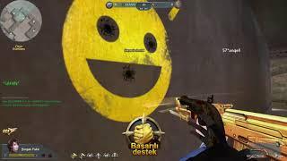 First Blood Ölüm Bombası GamePlay  - Isınma Oyunu :)