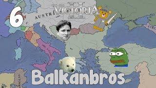 Victoria 2 HFM multiplayer - Balkanbros 6