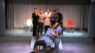 John Doe, The Musical (Trailer)