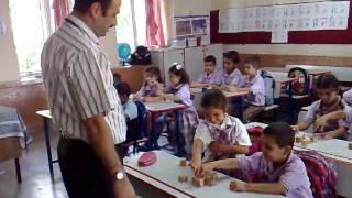 1 Sınıf Harika Etkinlik Metin Cimen Dortyol