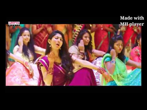Uriki Uttarana Valalo Bathukamma Dj Song || MH