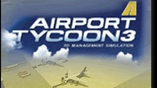 Airport Tycoon 3 - Build Your Own Airport