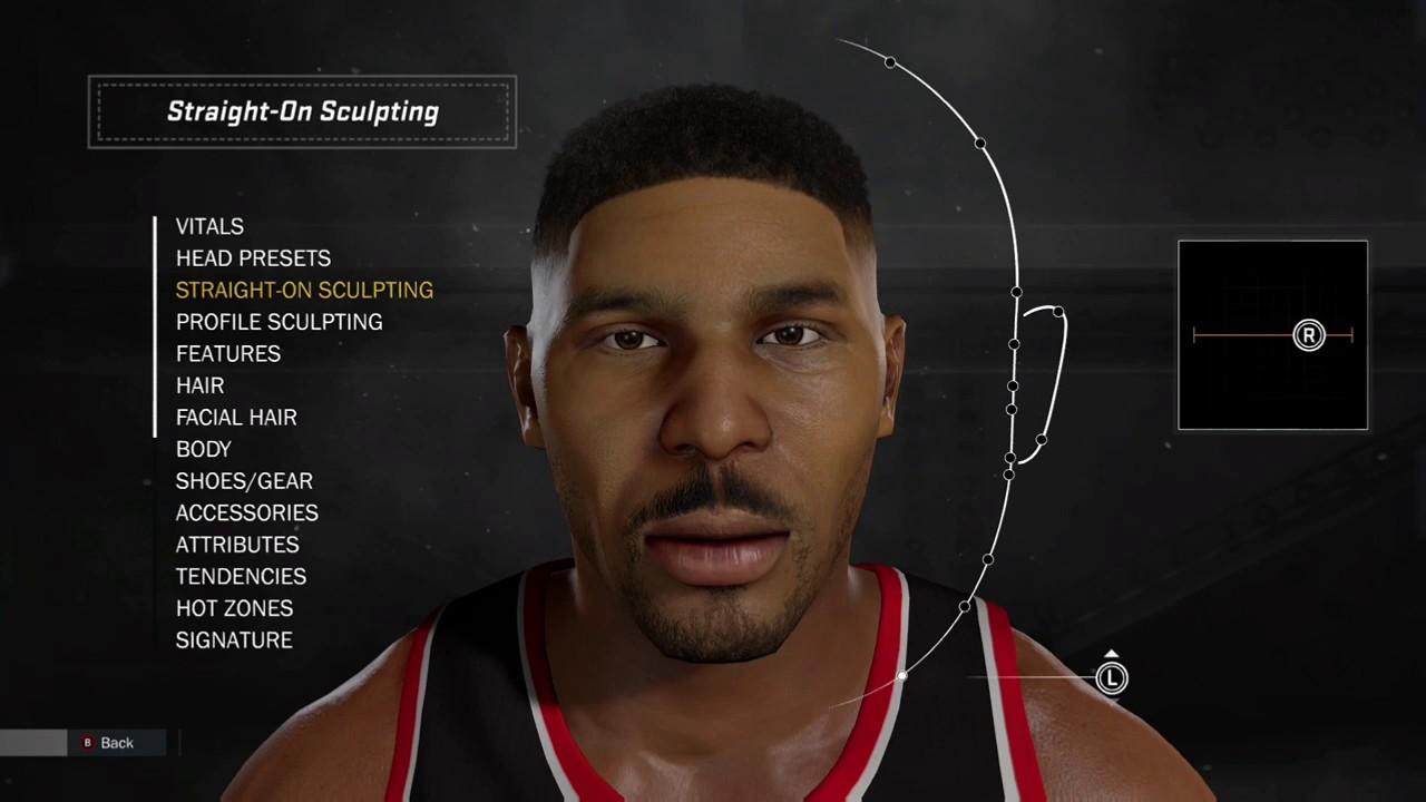 How to Make Thurl Bailey 84 for NBA 2K17