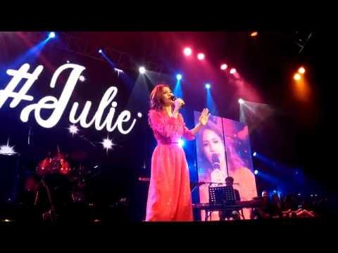 #Julie - Maging Sino Ka Man, Bukas Na Lang Kita Mamahalin, Pangarap Ko Ang Ibigin Ka - Julie Anne