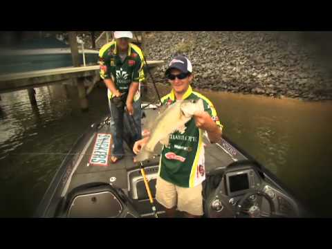 FLW College Fishing Southeastern Conference