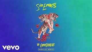The Chainsmokers Side Effects ft. Emily Warren (Barkley Remix Official Audio)
