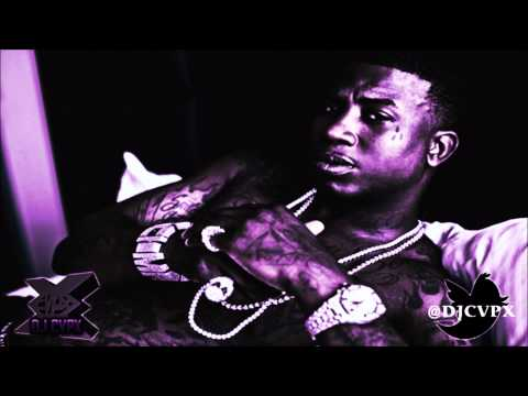 Gucci Mane - El Chapo (Chopped & Screwed by @iamdjcapo)