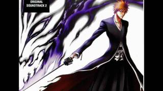 Download Ominous premonition - Bleach OST 2 MP3 song and Music Video