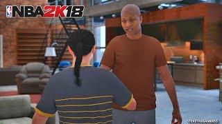NBA 2K18 My Career - Ep 2 (NBA 2K18)