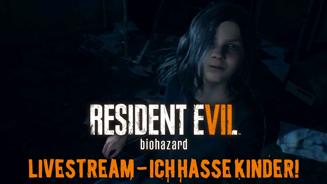 Sinister German Stream