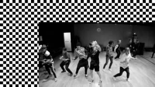 Winner - Smile Again (Dance Practice)