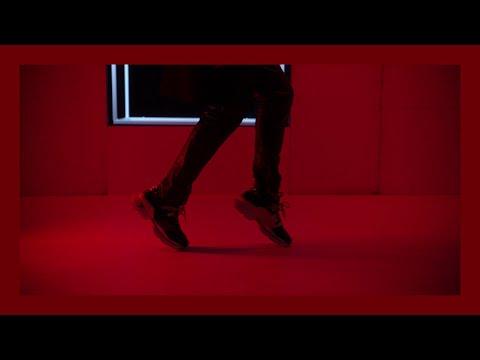 Quincy x Christian Louboutin: #RunLoubiRun (Long version)