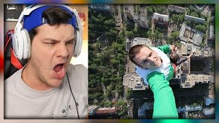 TRY NOT TO LOOK AWAY CHALLENGE 9999.99% IMPOSSIBLE - Reaction
