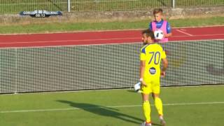 Gorica vs Maccabi Tel Aviv full match