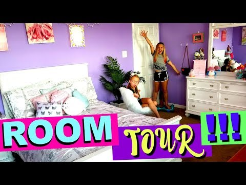 ROOM TOUR - Magic Box Toys Collector