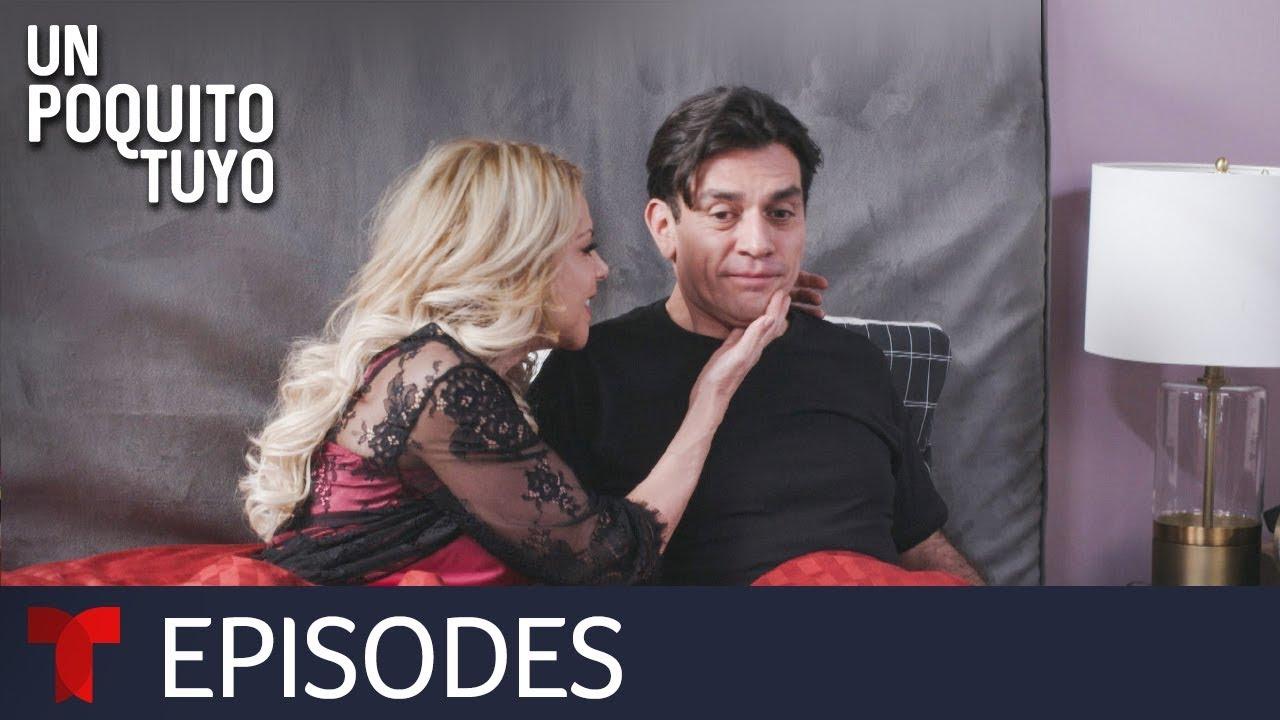 Download Un Poquito Tuyo | Episode 42 | Telemundo English