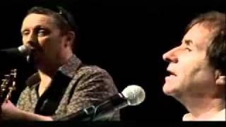 Chris de Burgh & Hani Hussein - My Father's Eyes (Official)