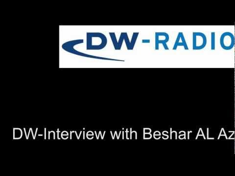 Beshar AL Azzawi Radio Interview DW-Radio IraqToday. Bonn, M